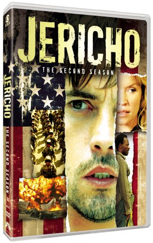 Jericho: Season 2 by Paramount