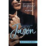 Jason: The Philistine Heart (Book 1)