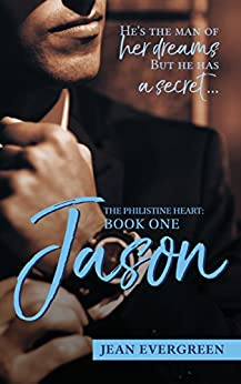 Jason: The Philistine Heart (Book 1) by [Evergreen, Jean]