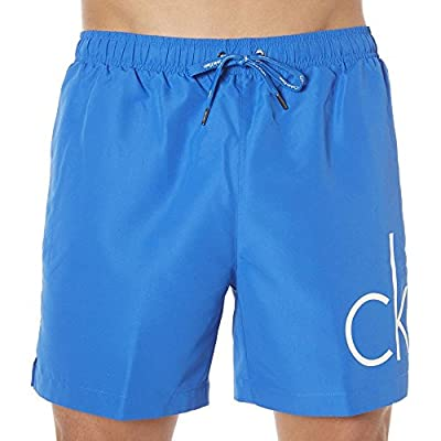 Calvin Klein Core Mini CK Swim Shorts Homme