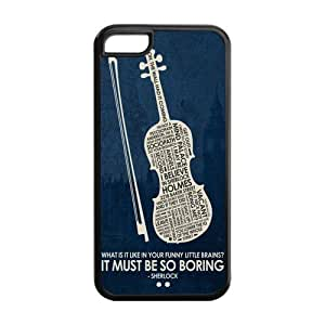 Protective iphone 6 5.5 plus iphone 6 5.5 plus Case,Durable Protector Sherlock Back Hard Cover Case For iphone 6 5.5 plus iphone 6 5.5 plus