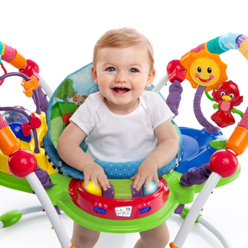 baby einstein activity jumper special edition  neighborhood friends in the uae  see prices