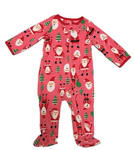 Carter's Baby Girls' Sleep N Play 119g103, Red,
