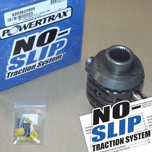 Powertrax 9203822905 No-Slip Traction System (Chrysler 8 1/4
