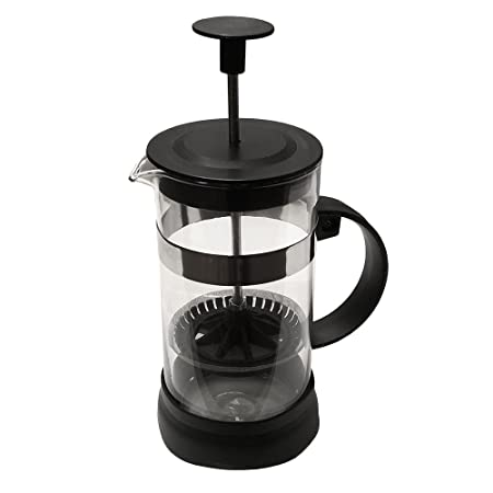 Review French Press Single Serving