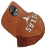 289c apparel Texas Longhorns Tx Orange Mesh Back Rugged Adjustable Cap by New Era