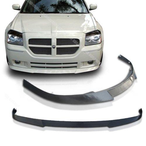 NEW - 2005-2007 DODGE MAGNUM SE/SXT/ R/T DS Type Front PU Bumper Lip
