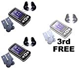 Wellness Gift Ideas for Employees - Buy Two Get One Free - Buy set of two Medicomat-6 devices, get a third at no additional charge - Diabetes Foot and Body Health Management Device Medicomat-6