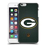 Official NFL Football Green Bay Packers Logo Hard Back Case for iPhone 6 Plus/iPhone 6s Plus