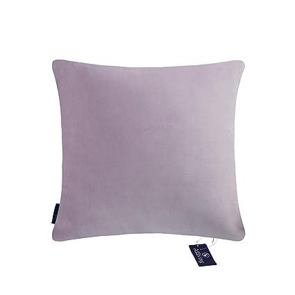 Amazon Aitliving Decorative Pillow Covers 40x40 Inches Handmade Gorgeous Mauve Decorative Pillows
