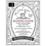 Cape Cod Buffing Cloth