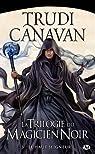 La trilogie du Magicien Noir, Tome 3 : Le Haut Seigneur par Canavan