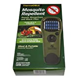 Thermacell Schawbel Corp MRGJ06-00 Mosquito Repellent Appliance - As Seen On TV