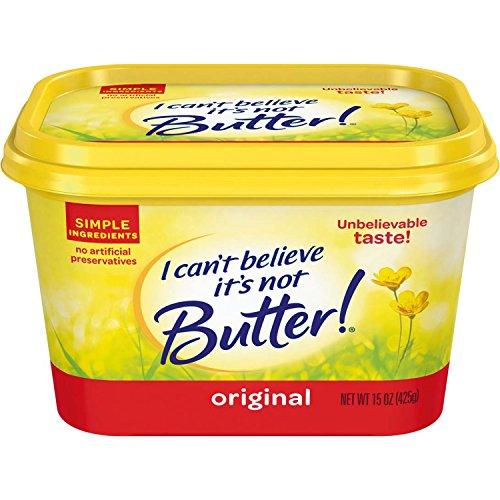 I Can't Believe It's Not Butter!, Buttery Spread