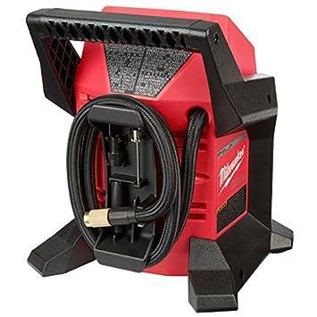 Milwaukee Electric Tools 2475-20 M12 Compact Inflator
