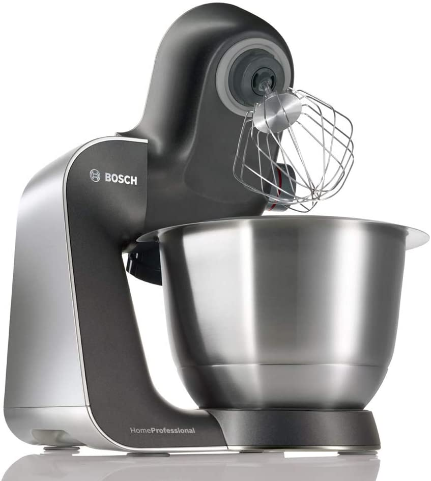 Bosch MUM57860 Robot de Cocina, 900 W, Color Negro: Amazon.es: Hogar