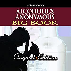 Alcoholics Anonymous Audiobook