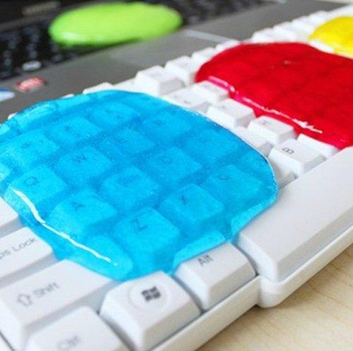HATCHMATIC SZS Hot 2 x Car Clay Bar cleaning clay keyboard M