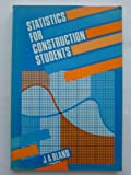 img - for Statistics for Construction Students book / textbook / text book