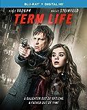 Term Life (Blu-ray + Digital HD)