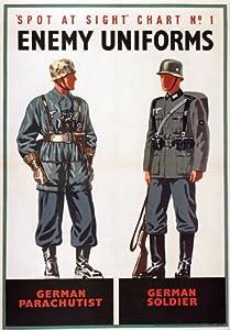Enemy Deutsch