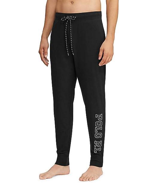 POLO RALPH LAUREN - Pantalones de chándal para Hombre - Negro ...