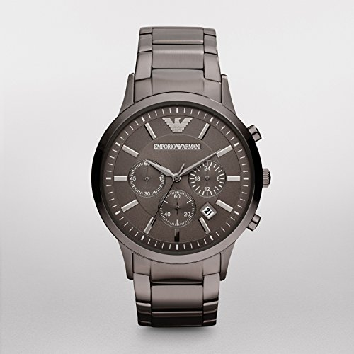 Classic Watch (Armani Wrist Watches)