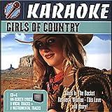 Karaoke Girls of Country