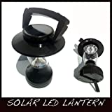 Solar Emergency Indoor and Outdoor Lantern Lamp Light 12 LED lights, Outdoor Stuffs