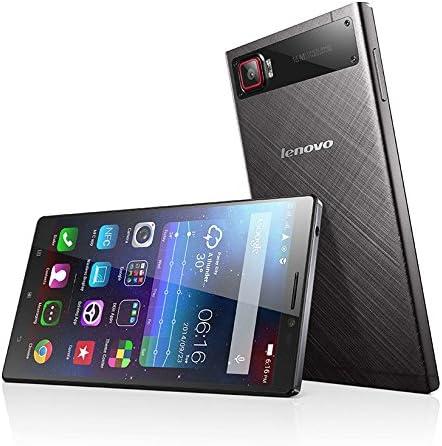 Lenovo Vibe Z2 Mini - Smartphone libre Android (pantalla 5.5 ...