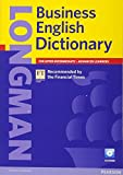 Longman Business English Dictionary, Paperback with CD-ROM