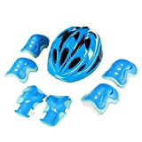 L&S Adjustable Sports Safety Protective Gear Set