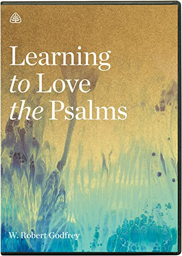 Learning to Love the Psalms (DVD)