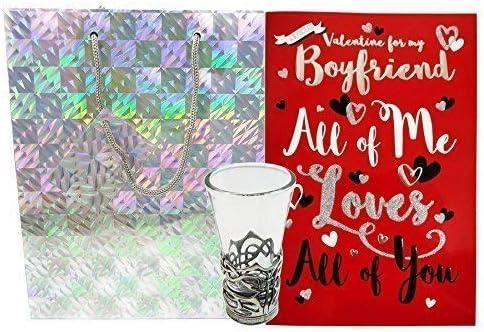 Especial Novio San ValentínS DAY Tarjeta de Felicitación ...