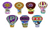 #5: Disney Pin - Hot Air Balloons Mystery Pins Unopened Box