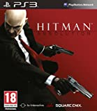 Hitman: Absolution /PS3