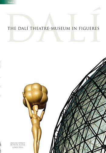 The Dali Theatre-Museum from Figueras