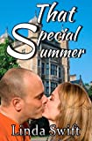 That Special Summer, Linda Swift, 1484112601