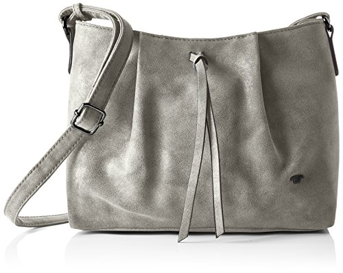 Abbie 70 grau Tailor Womens Handbag Tom Grey 6RTw0E
