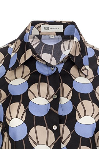 Nadine H. - Camisas - para mujer marrón