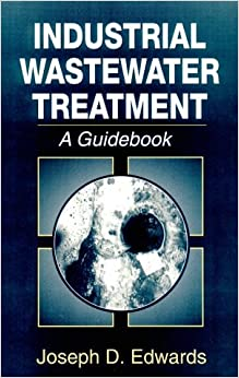 Industrial Wastewater Treatment A Guidebook Joseph D
