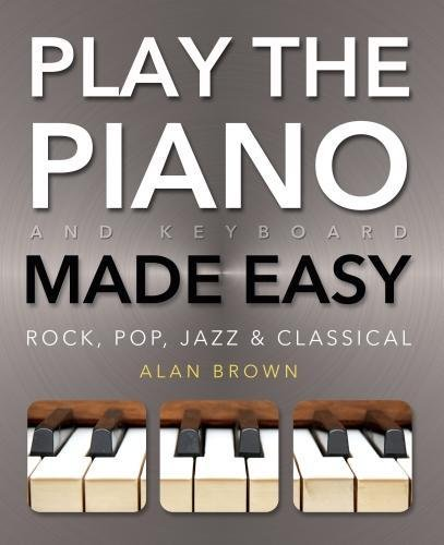Classical Pop Keyboard (Play Piano & Keyboard Made Easy: Rock, Pop, Jazz & Classical (Music Made Easy))