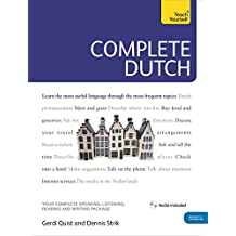 Complete Dutch Beginner to Intermediate Course: Learn to read, write, speak and understand a new language