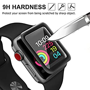 Watch Screen Protector from elecsessory