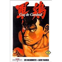 COQ DE COMBAT T02