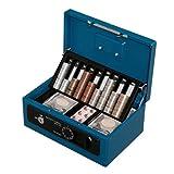 Iris safety box A5 Blue SBX-A5 (japan import)
