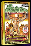 The Toxic Avenger DVD