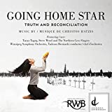 Christos Hatzis: Going Home Star - Truth and Reconciliation by Tanya Tagaq (2015-08-03)