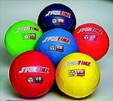 Sportime 023768 GradeBall Volleyball, Trainer, Orange