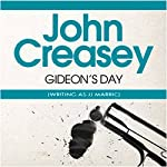 Gideon's Day: Gideon of Scotland Yard | John Creasey (JJ Marric)